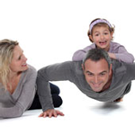 Bokelholmer SV - Eltern-Kind-Turnen