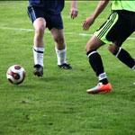 Bokelholmer SV - Fußball