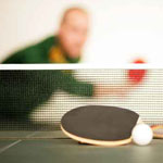 Bokelholmer SV - Tischtennis