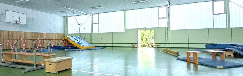 Eltern-Kind-Turnen im Bokelholmer SV